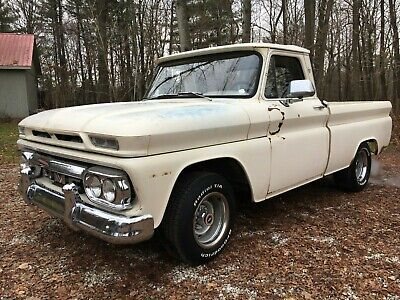 GMC: Other Custom 1966 GMC Pick Up Rust Free Nevada