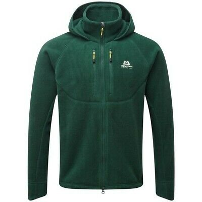 Mountain Equipment Moreno Fleece Jacket Size 14 Reduced To Clear