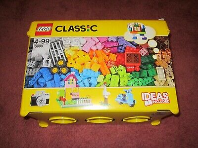 Lego Classic Large Creative Brick Box (10698) - NEW/BOXED/SEALED