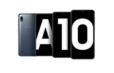 """SAMSUNG GALAXY A10 AND A10s 32GB DUAL SIM  6.2"""" 2GB RAM 4G ANDROID SMARTPHONE"""