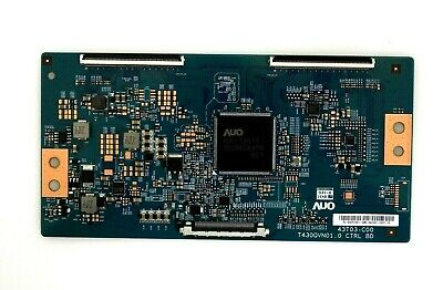 TCL 43UP130 T-con Board 55.43T03.C01