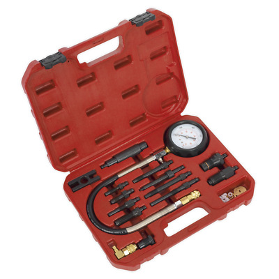 VSE204 Sealey Diesel Engine Compression Test Kit [Engine]