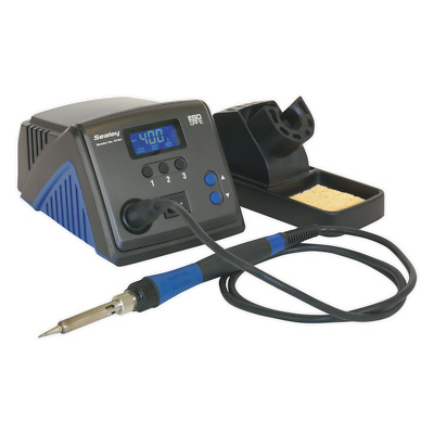 ST80 Sealey Soldering Station 80W [Soldering & Heating] [Construction & Craft]
