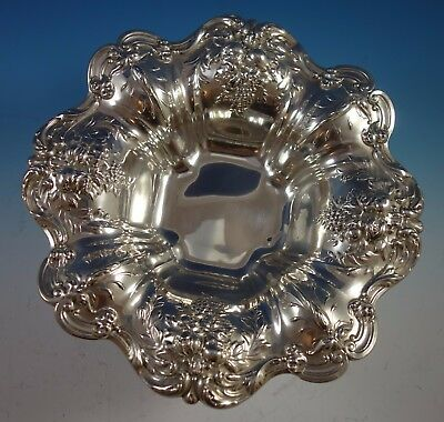 Francis I by Reed & Barton Old Sterling Silver Fruit Bowl #X569 (#1902)