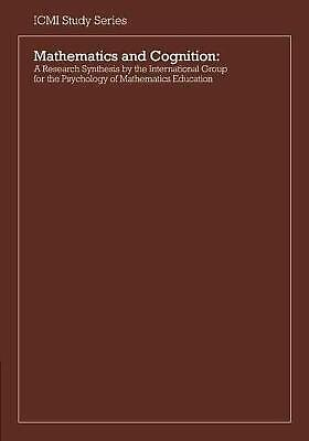 Mathematics and Cognition: A Research Synthesis by the International Group for t