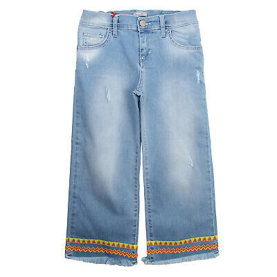 Gas Girl's Trousers