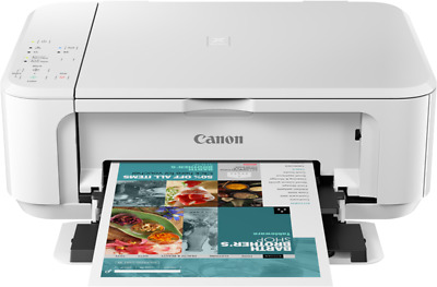 all in one printer Canon MG3650 Printer A4 Copy Scanner cloud mobile prints