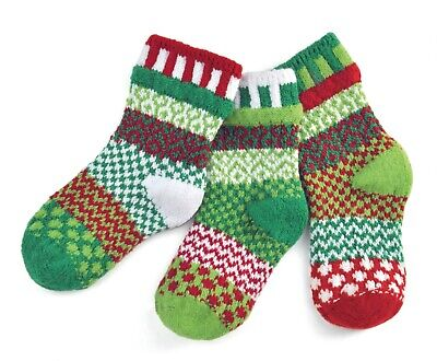 Mismatched Children's Socks Humbug