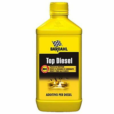 Bardahl Top Diesel 1 L Litro Lt Additivo Diesel Pulisce E Protegge 120040