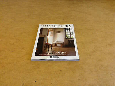 Elle Decoration Country Volume 15 Modern Manor Houses Retreats Cottages & More