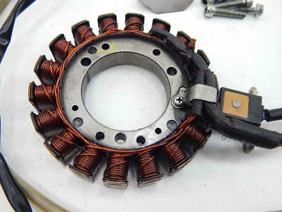 2006 Kawasaki brute force 750 stator with crank position sensor FULLY TESTED
