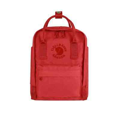 SALE EVENT Fjallraven Mini Re-Kanken Pink Rose