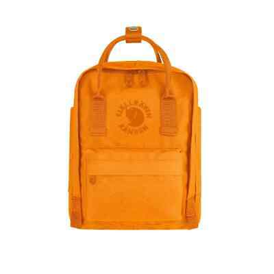 SALE EVENT Fjallraven Mini Re-Kanken Sunflower