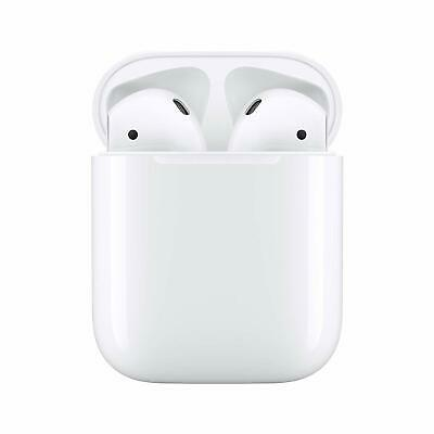 AirPods 2nd Generation - Wireless Charging Case Only