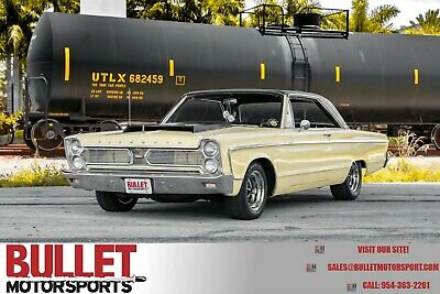 1966 Plymouth Fury VIP 1966 Plymouth Fury VIP, Aluminum Radiator, Healthy 318ci, Excellent Turn-Key Car