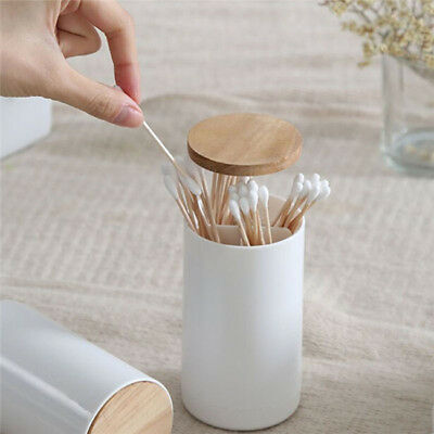 Funny New Toothpick Cartridges Cover Cotton Swabs Boxes For Storage Boxe SALE Y2
