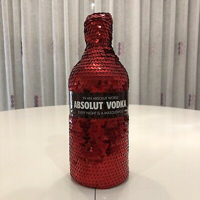 Limited Edition 700ml ABSOLUT Vodka 2008