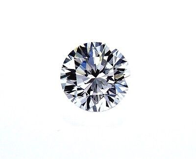 Real Diamond 0.81CT G Color VS1 Clarity Natural Loose GIA Certified Round Cut