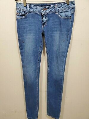 Levi's Strauss Women's Jeans Size 31x32 Age 1YR Great