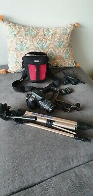 Sony Alpha330 and Accessories