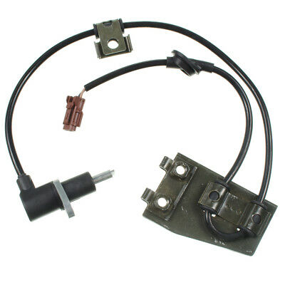 ABS Wheel Speed Sensor Rear Right Holstein 2ABS2640 fits 09-13 Subaru Forester