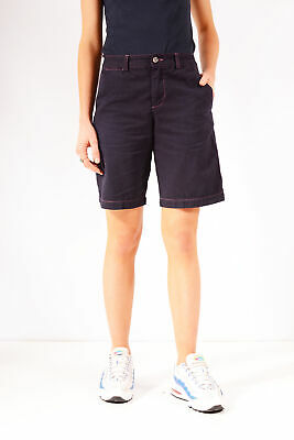 Vintage Ralph Lauren Polo Chino Shorts Navy (W26)
