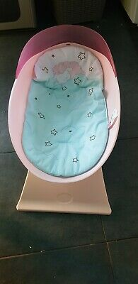 Zapf Baby Annabell Sweet Dreams Rocker