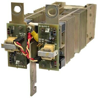 8646658S Reliance Rectifier Stack SCR Pack  --SA