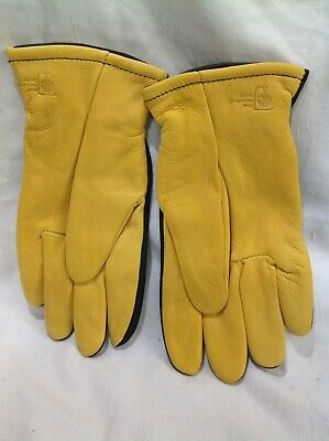 Ladies Small Dry Touch Gardening Gloves