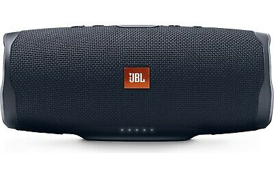 JBL - Charge 4 Portable Bluetooth Waterproof Speaker - Authorized Dealer