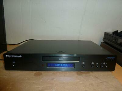 Cambridge Audio Topaz CD5 CD Player-Superb Sound