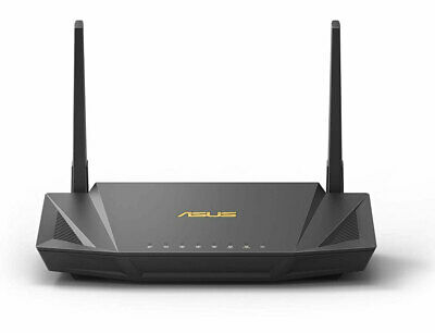 Asus - RT-AX56U - AX1800 Dual Band WiFi 6 Router