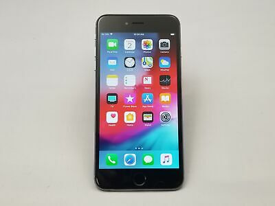 Apple iPhone 6+ Plus Factory Unlocked 16GB 64GB 128GB Cricket ATT TMobile