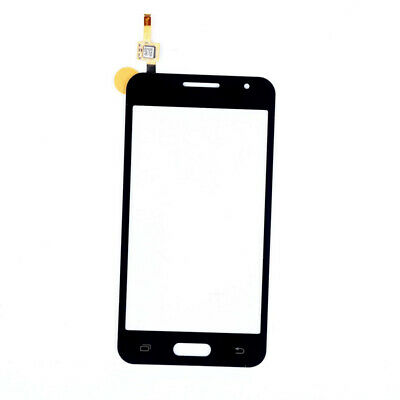 Front Touch Screen Glass Digitizer For Samsung Galaxy Core 2 Duos SM-G355H G355