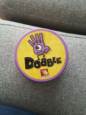Dobble Card Game childrens games