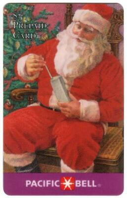 Complete Set of 1994 Christmas Issues (Set of 12 Different Cards) Phone Card