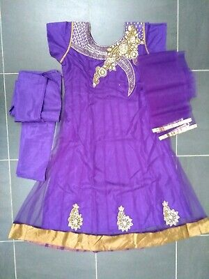 Brand New Anarkali dress