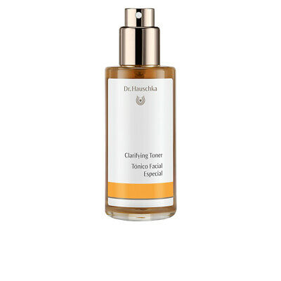 Cosmética Dr. Hauschka mujer CLARIFYING toner special 100 ml
