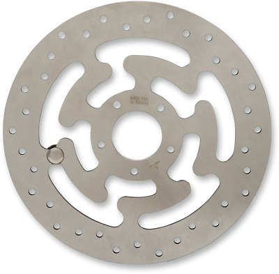 NEW DRAG SPEC. 1710-3212  Brake Rotors