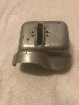 Berkel model 170 sharpener assembly cover