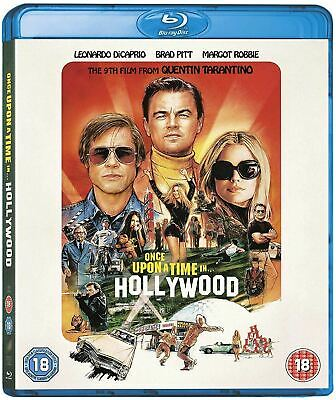 Once Upon a Time in... Hollywood[Bluray]