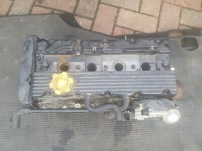MGF 1.8 VVC 143bhp CYLINDER HEAD COMPLETE WITH CAMS