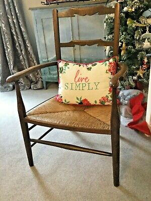 Arts & Crafts Fire Side Chair