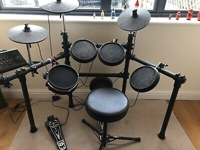 Gear 4 Music DD450+ Electronic Drum Kit
