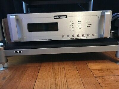 Audio Research CD9 Reference CD Player / DAC - minty