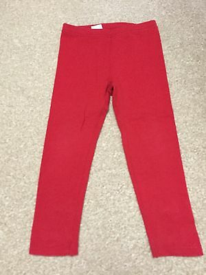 GAP Baby Girl Trousers with Ribbons VGC (4 Years)