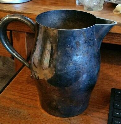 Vintage Paul Revere Reproduction Water Pitcher -Wm. A. Rogers/Oneida Ltd.