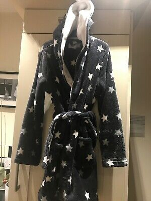 New look 9-15 Range dressing Gown Size M