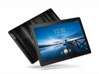"Lenovo Smart Tab P10 10.1"" Android Tablet 64GB FHD - 4GB LPDDR3, 64GB + Dock"