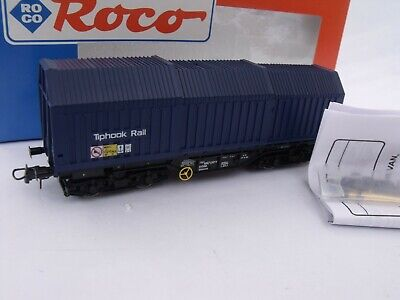 Roco OBB Internorm Container Wagon V HO Gauge RC67312